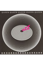 Купить - Музыка - Queen: Jazz (180 Gram halfspeed mastered LP) (Import)