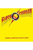Купить - Музыка - Queen: Flash Gordon - Original Soundtrack Music (Import)