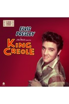 Купить - Музыка - Elvis Presley: King Creole (180 Gram LP) (Import)