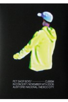 Купить - Поп - Pet Shop Boys: Cubism In Concert - November 14th 2006 Auditorio Nacional Mexico City (Import)