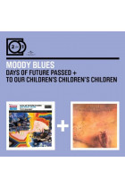 Купить - Музыка - The Moody Blues: Days Of Future Passed / To Our Children's Children's Children (2 CD) (Import)