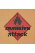 Купить - Музыка - Massive Attack: Blue Lines (deluxe edition) (CD+DVD+2 LP) (Import)