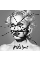 Купить - Музыка - Madonna: Rebel Heart (Import)