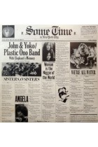 Купить - Музыка - John & Yoko / Plastic Ono Band With Elephant's Memory And Invisible Strings: Some Time In New York City (180 Gram 2 LP) (Import)