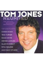 Купить - Поп - Tom Jones: Reunited - 20 Top Duets (Import)