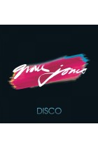 Купить - Поп - Grace Jones: Disco (4 LP) (Import)