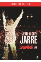 Купить - Музыка - Jean Michel Jarre: Solidarnosc Live (Collector Edition) (DVD+CD) (Import)
