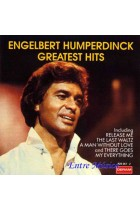 Купить - Музыка - Engelbert Humperdinck: Greatest Hits (Import)