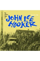 Купить - Музыка - John Lee Hooker: The Country Blues Of John Lee Hooker (LP) (Import)