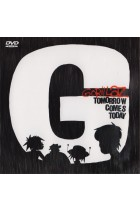 Купить - Музыка - Gorillaz: Tomorrow Comes Today (Single) (Import)