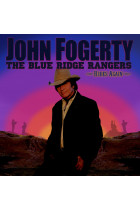 Купить - Музыка - John Fogerty: The Blue Ridge Rangers Rides Again (LP) (Import)