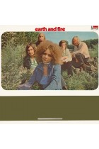 Купить - Рок - Earth And Fire: Earth And Fire (LP) (Import)
