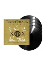Купить - Музыка - Dream Theater: Score - 20th Anniversary World Tour (4 LP) (Import)
