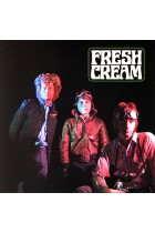 Купить - Музыка - Cream: Fresh Cream (Import)