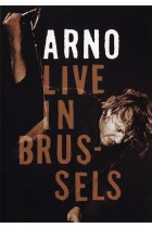 Купить - Музыка - Arno: Live In Brussels (Import)