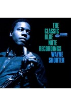 Купить - Музыка - Wayne Shorter: The Classic Blue Note Recordings (2 CD) (Import)