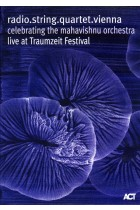 Купить - Музыка - radio.string.quartet.vienna: Celebrating The Mahavishnu Orchestra - Live At Traumzeit Festival (Import)
