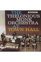 Купить - Музыка - The Thelonious Monk Orchestra: At Town Hall (180 Gram LP) (Import)