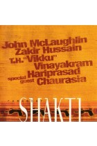 Купить - Музыка - Remember Shakti: Remember Shakti (2 CD) (Import)