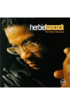 Купить - Музыка - Herbie Hancock: The New Standard (Import)