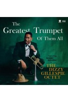 Купить - Музыка - The Dizzy Gillespie Octet feat. Benny Golson: The Greatest Trumpet Of Them All (180 Gram) (LP) (Import)