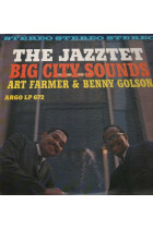 Купить - Музыка - Art Farmer & Benny Golson The Jazztet: Big City Sounds (180 Gram LP) (Import)