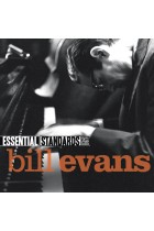 Купить - Музыка - Bill Evans: Essential Standards (Import)