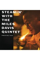 Купить - Музыка - The Miles Davis Quintet: Steamin' With The Miles Davis Quintet (Import)