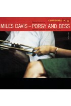 Купить - Музыка - Miles Davis: Porgy And Bess (180 Gram LP) (Import)