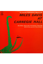 Купить - Музыка - Miles Davis: Miles Davis At Carnegie Hall (180 Gram LP) (Import)