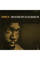 Купить - Музыка - John Coltrane With The Red Garland Trio: Traneing In (180 Gram LP) (Import)