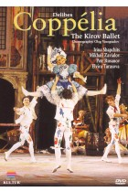 Купить - Музыка - The Kirov Ballet: Leo Delibes Coppelia (Import)