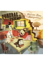 Купить - Музыка - Funeral For A Friend: Welcome Home Armageddon (Import)