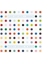 Купить - Музыка - Thirty Seconds To Mars: Love Lust Faith + Dreams (Import)