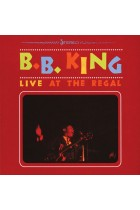 Купить - Музыка - B.B. King: Live At The Regal (LP) (Import)