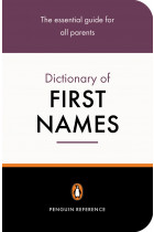 Купити - Книжки - The Penguin Dictionary of First Names