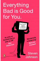 Купить - Книги - Everything Bad is Good for You