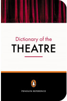 Купити - Книжки - The Penguin Dictionary of the Theatre