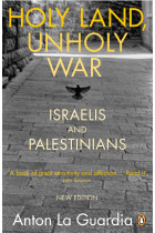 Купить - Книги - Holy Land, Unholy War. Israelis and Palestinians