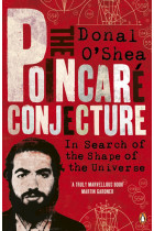 Купити - Книжки - The Poincaré Conjecture. In Search of the Shape of the Universe