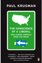 Купити - Книжки - The Conscience of a Liberal. Reclaiming America From The Right