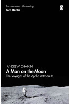 Купить - Книги - A Man on the Moon. The Voyages of the Apollo Astronauts
