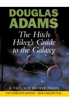 Купити - Книжки - The Hitch Hiker's Guide To The Galaxy