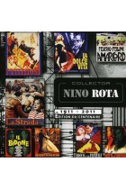 Купить - Музыка - Nino Rota: Collector (Import)