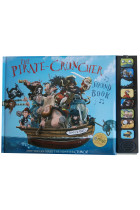 Купить - Книги - The Pirate-Cruncher. Sound Book