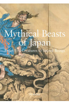 Купити - Книжки - Mythical Beasts of Japan: From Evil Creatures to Sacred Beings