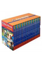 Купити - Книжки - Key Words with Peter and Jane 36 Books Box Set