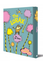 Купити - Книжки - The Lorax: Special How to Save the Planet Edition
