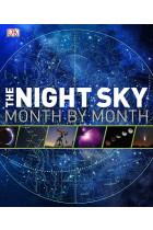 Купити - Книжки - The Night Sky Month by Month