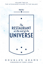 Купити -  - The Restaurant at the End of the Universe